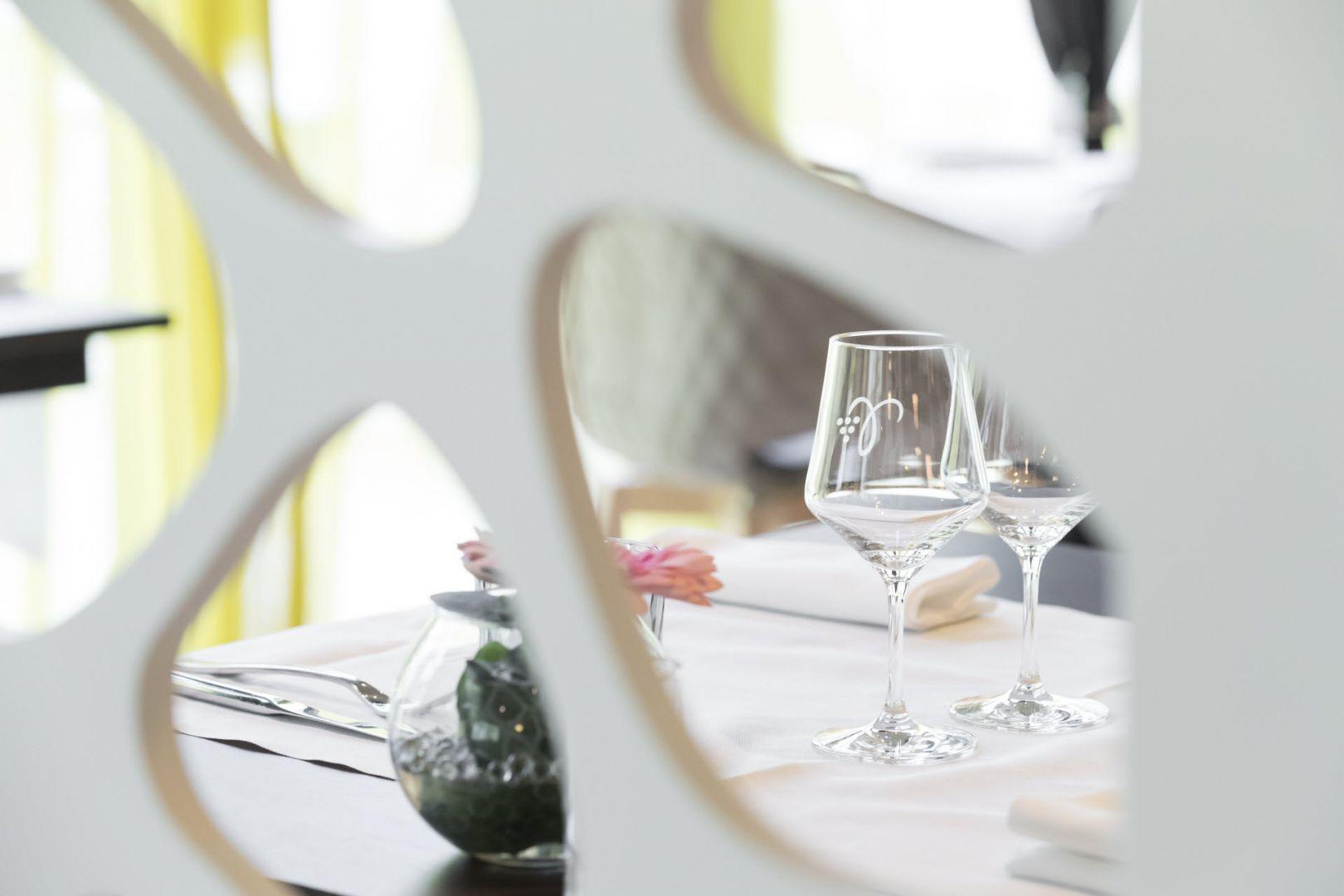 Le chef j r me lathuili re restaurant gastronomique le for Hotel design bourgogne